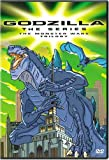 Godzilla the Series - The Monster Wars Trilogy