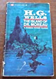 The island of Dr. Moreau (Ballantine books)