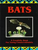 Bats - Creativity Book: A Creativity Book for Young Conservationists