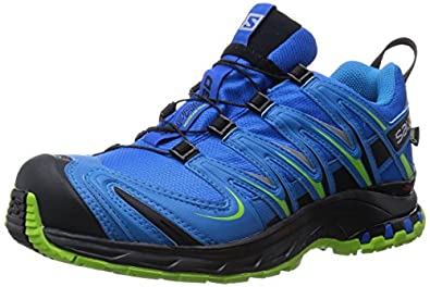 Salomon XA Pro 3D GTX Trail Running Shoes - SS15 - 6.5