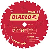 Freud - Model: D0724x Diamond Saw Blade Carbide Saw Blade