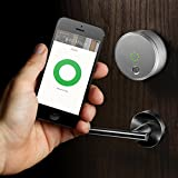 August-August-Smart-Lock-Champagne-Bluetooth-Enabled-for-iPhone-and-Android