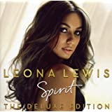 Spirit - The Deluxe Edition [CD+DVD]by Leona Lewis