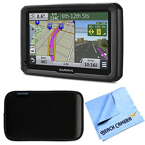 TomTom GO 2535TM World Traveler 5-Inch Bluetooth GPS Navigator with Lifetime Traffic /& Maps and Voice Recognition Discontinued by Manufacturer