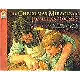 The Christmas Miracle of Jonathan Toomeyby Susan Wojciechowski