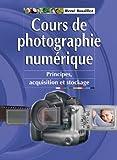 Photo du livre Cours de photograhie numerique