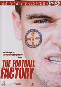 Football Factory [Édition Prestige]