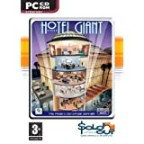 Hotel Giant (PC CD)by Sold Out Software