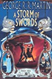 A Storm of Swords (000710197X) by Martin, George R.R.