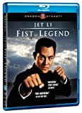 echange, troc Fist of Legend [Blu-ray]