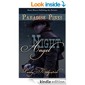 Night Angel (Paradise Pines Book 1)