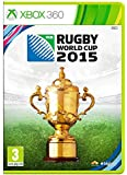 Rugby World Cup 2015 (Xbox 360) (UK IMPORT)