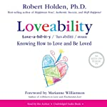Loveability | Robert Holden