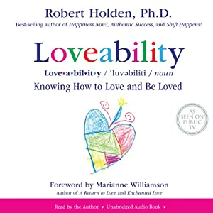 Loveability | [Robert Holden]