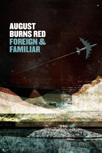 Rescue & Restore: Foreign & Familiar Edition by August Burns Red (2013-11-25)