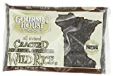 Gourmet House Wild Rice, 16-Ounce (Pack of 6)