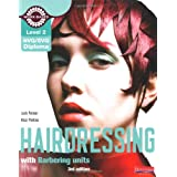 NVQ/SVQ Level 2 Hairdressing Candidate Handbook, 3rd editionby Leah Palmer
