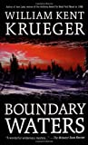 Boundary Waters (Cork O'Connor) (0671016997) by Krueger, William Kent