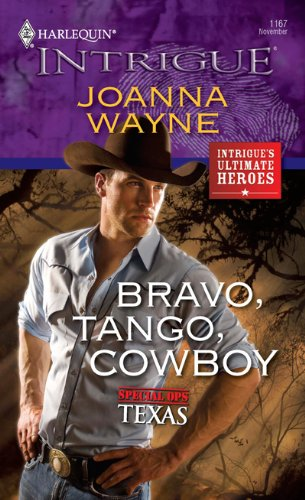 Image of Bravo, Tango, Cowboy