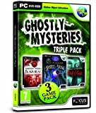 Ghostly Mysteries Triple Pack (PC)