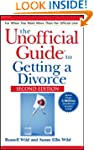 Unofficial Guide to Getting a Divorce