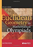 img - for Euclidean Geometry in Mathematical Olympiads (Maa Problem) book / textbook / text book