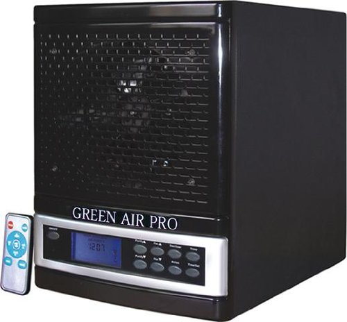 BlogGang.com : : siamcnx : NEW GREEN AIR PRO AIR PURIFIER OZONE