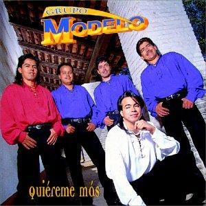 Grupo Modelo - Quiereme Mas - Amazon.com Music