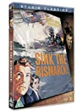 Sink The Bismarck! [DVD] (1960)