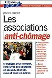 echange, troc Stéphanie Tisserond - Les associations anti-chômage