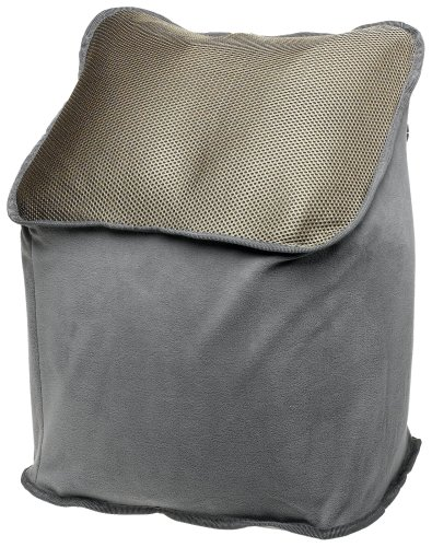 Great Features Of Travelon Cabin Comfort Inflatable Pillow