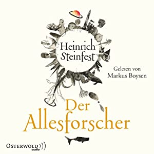 Der Allesforscher Audiobook
