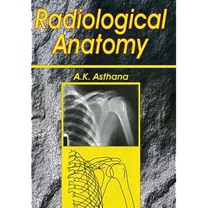 Radiology Anatomy