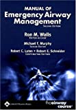 img - for Manual of Emergency Airway Management book / textbook / text book