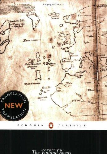 The Vinland Sagas (Penguin Classics)