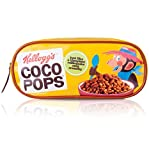 Kelloggs Retro 70s Coco Pops Make Up Bag