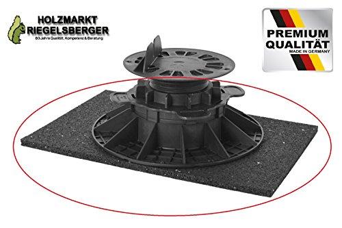 30-Stk-PREMIUM-Tritt-Rutschschutzpad-8-mm-200-x-300-mm-fr-den-Boden-einsetzbar-fr-alle-gngigen-Stelz-und-Plattenlager-am-Markt-kein-Eindrcken-mehr-in-den-Untergrund-MADE-IN-GERMANY-von-Gartenwelt-Rieg