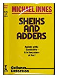Sheiks and Adders (0575030437) by Innes, Michael