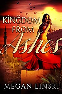 Kingdom From Ashes by Megan Linski ebook deal