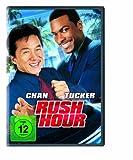 echange, troc DVD * Rush Hour [Import allemand]