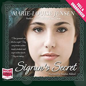 Sigrun's Secret | [Marie Louise Jensen]