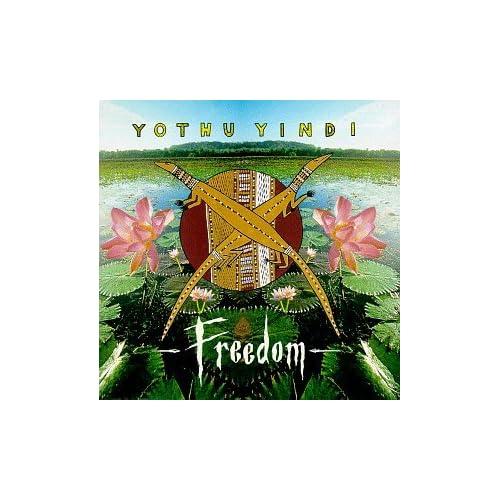 Yothu Yindi   Freedom preview 0