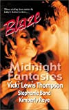 Blaze: Midnight Fantasies