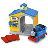 Fisher-Price Thomas and Friends Ticket to Go Station