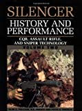 img - for CQB, Assault Rifle and Sniper Technology (Silencer History & Performance) book / textbook / text book