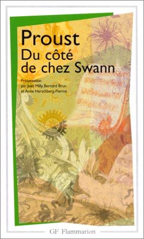 Du Cote De Chez Swann (Garnier-Flammarion) (French Edition)