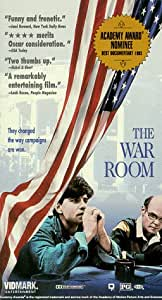 The War Room (EP Version) [VHS]