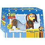 Toy Story 3 Slinky Dog Pull Toy