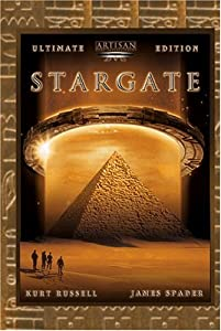 "Cover of ""Stargate (Ultimate Edition)"""
