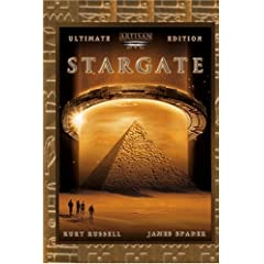 cover of Stargate